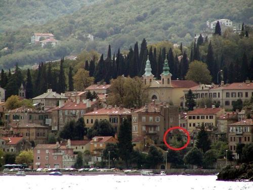 Apartment Kri�anec