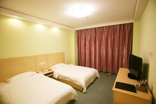 Limited Time Offer - Double Room