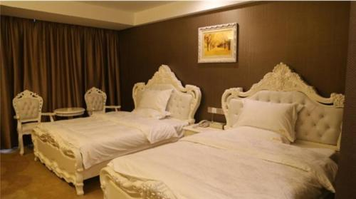 Δείτε 35 φωτογραφίες Starway Hotel Lianyungang Tongguan North Street