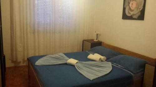 Apartment Pelz