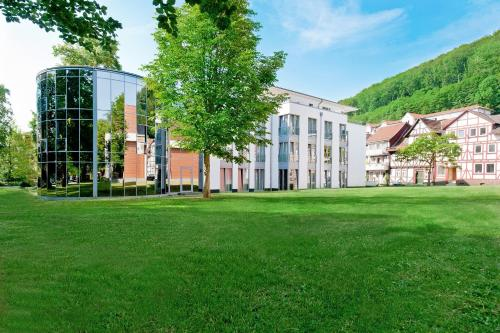 Kurparkhotel & Residenz