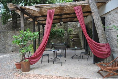 foto Agriturismo Casa Gioffrè (Santa Cristina d'Aspromonte)