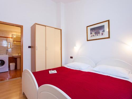 Apartments Villa Brioni II