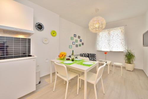 Apartment Cukar