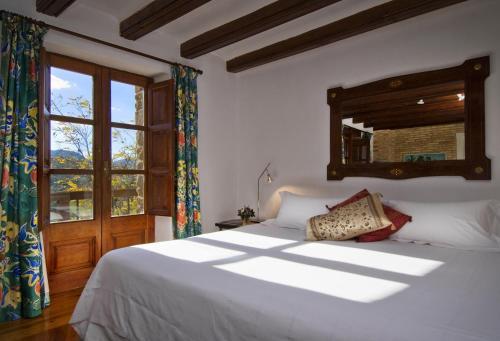 Superior Double Room - single occupancy La Torre del Visco - Relais & Châteaux 1
