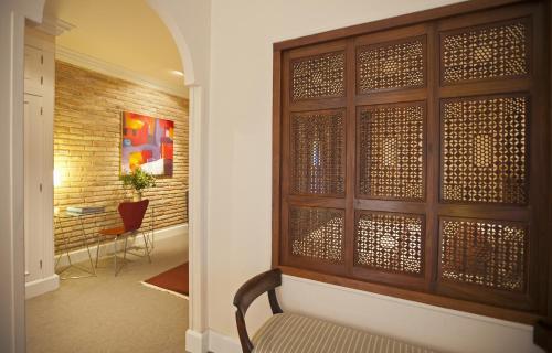 Superior Double Room - single occupancy La Torre del Visco - Relais & Châteaux 2