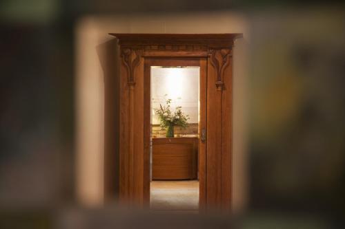 Superior Double Room - single occupancy La Torre del Visco - Relais & Châteaux 4