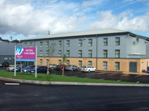 Photo of The Welcome Inn Rotherham/Sheffield Hotel Bed and Breakfast Accommodation in Rotherham South Yorkshire