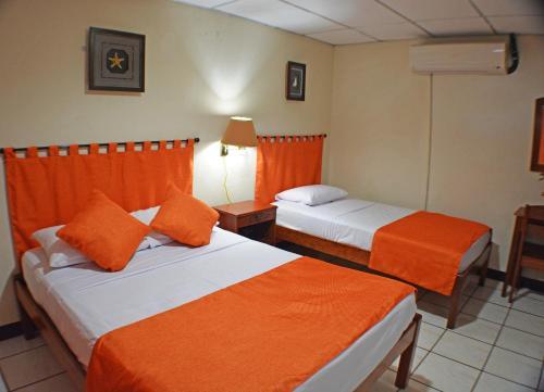 Hotel Suyapa Beach, Poneloya