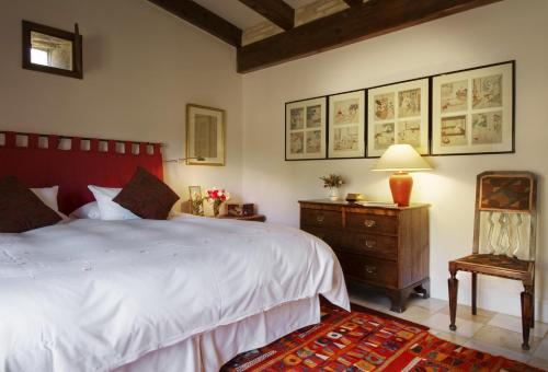 Suite La Torre del Visco - Relais & Châteaux 3