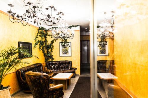 Hotel Rössl - Dependance Hotel Neue Post