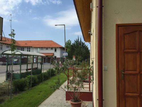 AQUA Thermal Sóterápia és Apartmanház