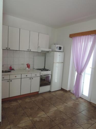 Hrusta Apartment