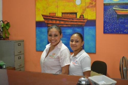 Hostal Pacifico Chinandega