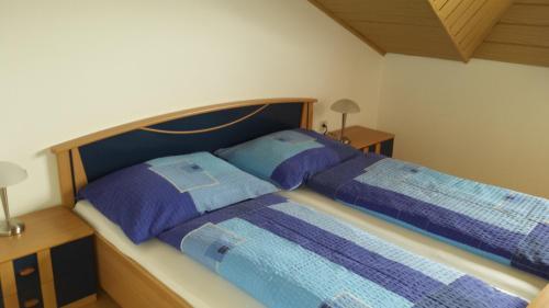 Ferienwohnung Annemarie - Apartment mit Balkon