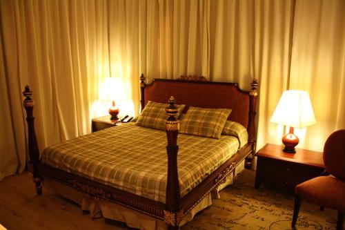 Suite con acceso al spa - No reembolsable Palau dels Osset 3
