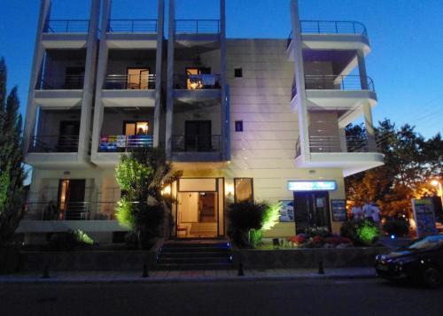 Hotel Enastron