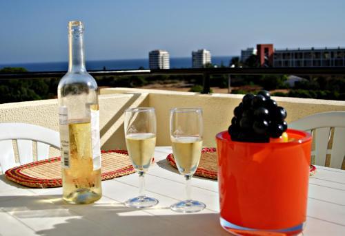Alvor Ferias Alvor Algarve Portogallo