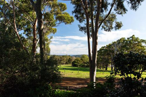Wildwood Valley Villas & Cottages