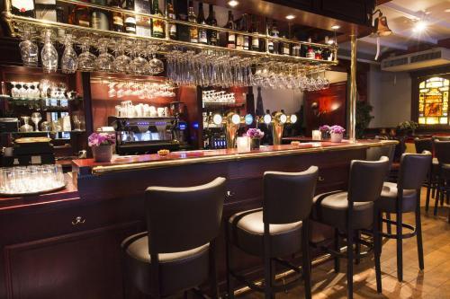 Hotel Brasserie Den Engel