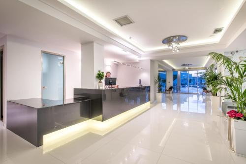 Azure Resort & Spa