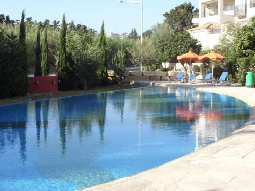 Hesperides Gardens Apartment