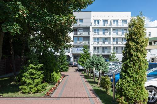 Отель Rezydencja Bielik 0 звёзд Польша