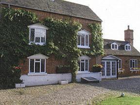 Featherstone Farm Hotel,Wolverhampton