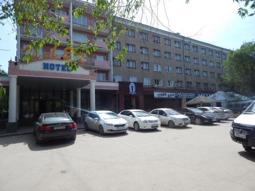 Ilek Hotel
