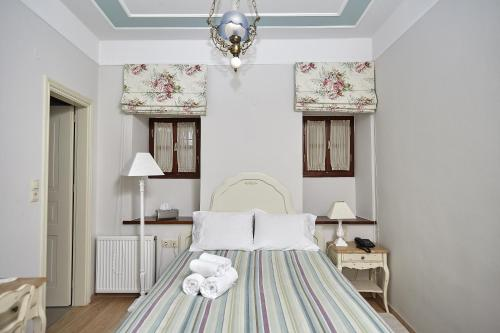 Kastro Guesthouse