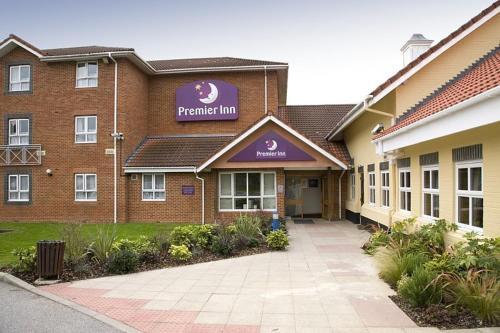 Premier Inn Welwyn Garden City