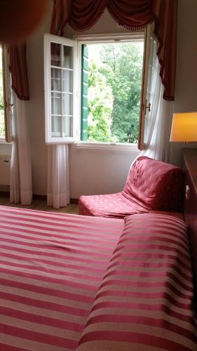 Double Room (1 Adult) with Garden View