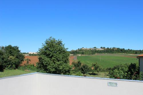 Apartment mit Gartenblick (Apartment with Garden View)