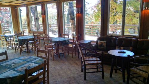 Skyline Lodge and Restaurant