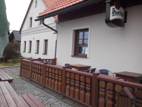 Lib�nsk� Sedlo Guesthouse