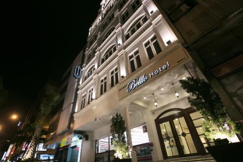 Belllo Hotel JB Central, Johor Bahru