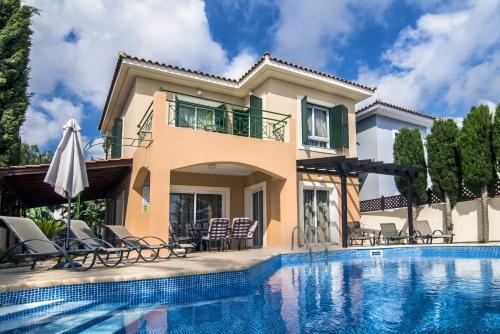 Thea's Villa