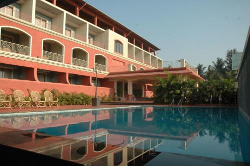 Hotel Martins Inn