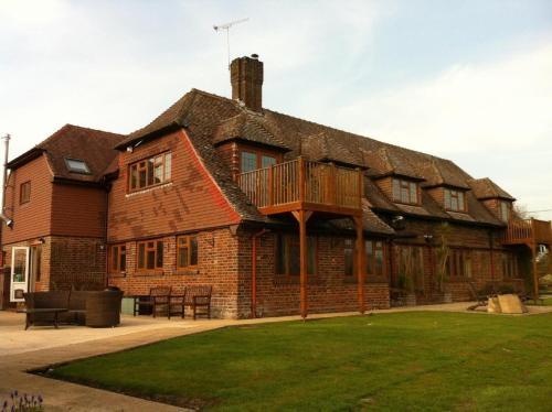 Rivermead House hotel in Salisbury
