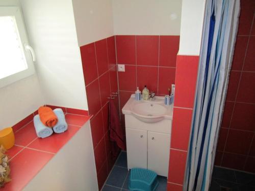 Studio - Apartment Kl�terec