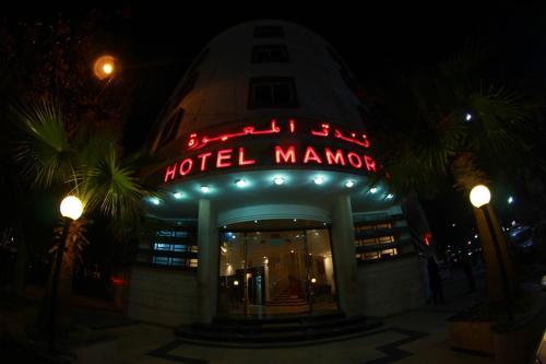 Hotel Mamora Kénitra