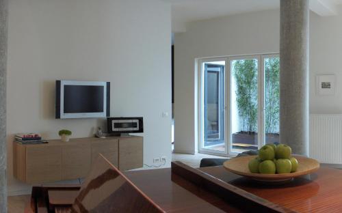 Apartment Loftkala