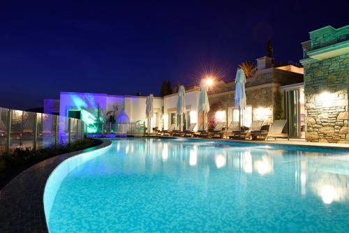 Отель Regnum Escana Hotel 0 звёзд Турция