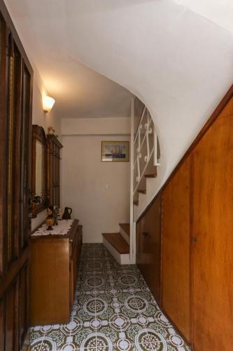 Apartment Ikana
