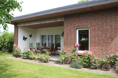 Ferienhaus Dorit & Rüdiger Fahl