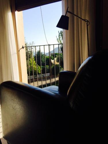 Habitación Doble Superior con vistas al jardín - 1 o 2 camas Hotel El Convent 1613 17