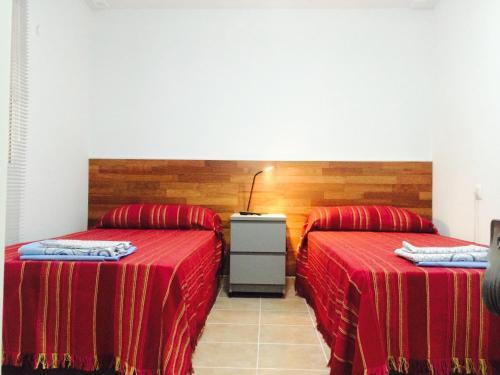 HotelSan Isidro