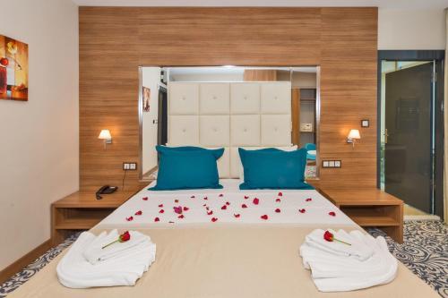 HotelNew My World Istanbul Atatürk Airport Hotel