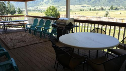Guest accommodation utah ski and lake vacation rental for Ski liberty cabin rentals