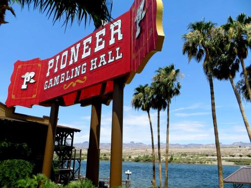Pioneer Hotel & Gambling Hall - 0.0 star rating for travel with kids